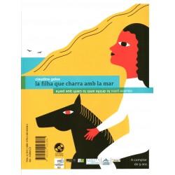 La filha que charra amb la mar - Claudine Galea