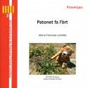 Patonet fa l'òrt (Provençau) - Marie-Françoise Lamotte