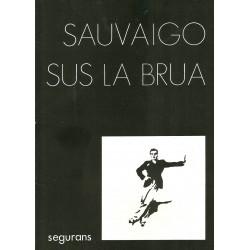 Jan Luc Sauvaigo - Sus la brua