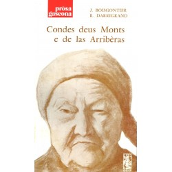 Condes deus Monts e de las Arribèras - J. Boisgontier - R. Darrigrand - ATS 29