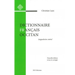 French-Occitan Dictionary - Cristian Laus