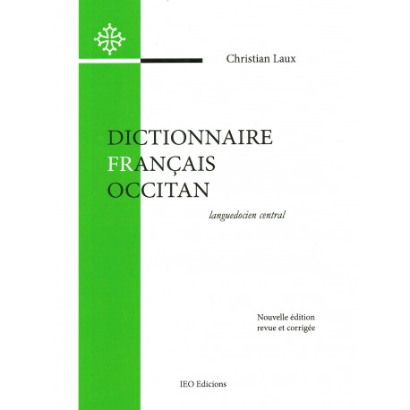 Dictionnaire Français-Occitan - Christian Laux