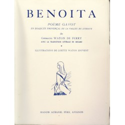 Benoita - Germaine Waton de Ferry