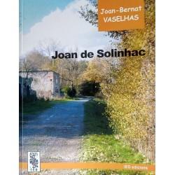 Joan de Solinhac - Joan-Bernat Vaselhas - ATS 176