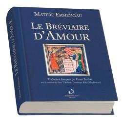 Le Bréviaire d'Amour - Maftre Ermengau