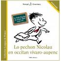 Lo Pechon Nicolau en occitan vivaro-aupenc - Le Petit Nicolas en vivaro-alpin (langue d'oc) - Sempé et Goscinny