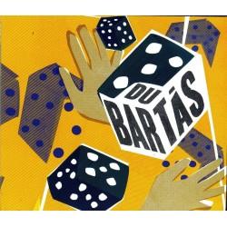 Cinc - Du Bartàs (CD)