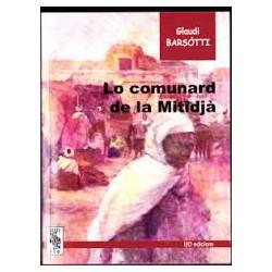 Lo comunard de la Mitidjà - Glaudi Barsòtti