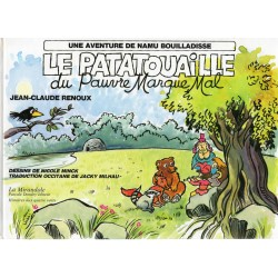 Le patatouaille du pauvre Marque Mal - J-C. Renoux