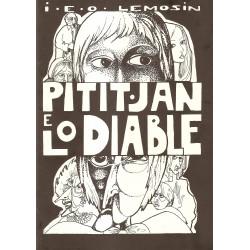 Pitit Joan e lo diable - A Glandus - J-M. Siméonin