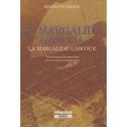 La margalida gascoa - Bertrand Larade