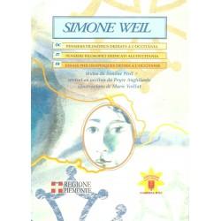 Simone Weil - Pensiers filosòfics dediats a l'Occitània, Essais philosophiques dédiés à l'Occitanie