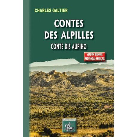 Conte dis Aupiho - Contes des Alpilles - Charles Galtier