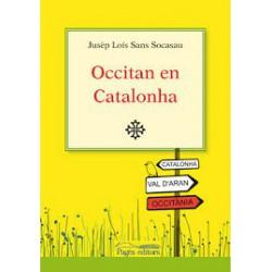 Occitan en Catalonha - Jusèp Loís Sans Socasau