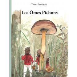 Los Òmes Pichons (+ CD) - Terèsa Pambrun - Sèrgi Carles