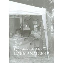 Leis Amics de Mesclum - L'armanac 2019