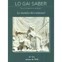 Lo Gai Saber - Lo numèro del centenari 551 (autom de 2018)