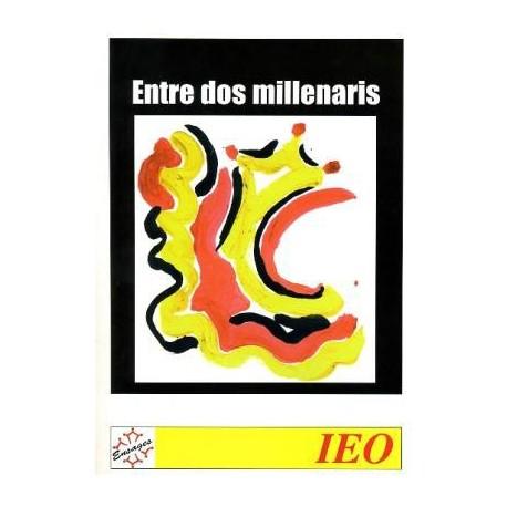 Entre dos millenaris - Claudi MOLINIÈR