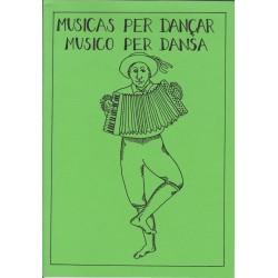 Musicas per dançar - Musico per dansa - Lucile Berberis
