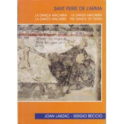Sant Peire de l'Arma - La dança màcabra - Joan Larzac - Sergio Beccio