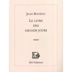 Le livre des grands jours - Joan Bodon