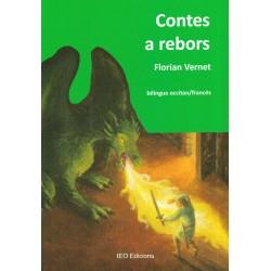 Contes a rebors - Florian VERNET