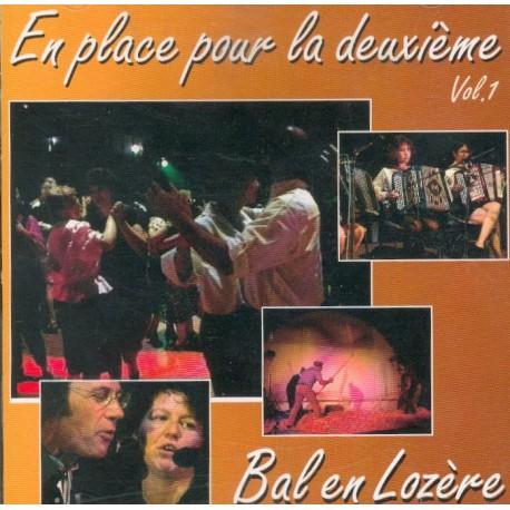 Bal en Lozère - Volume 1