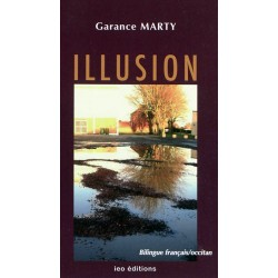 Illusion - Garance Marty