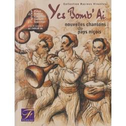 Yes Bomb'Ai - S. Pesce, J.-P. Baquié, Z. Castellon, P. Vaillant, J.-L. Sauvaigo