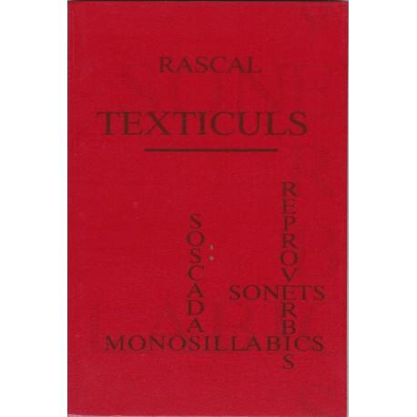 Texticuls - J. R. Rascal