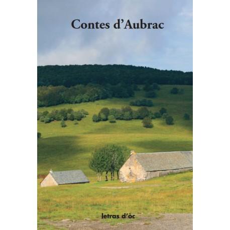 Contes d'Aubrac - Marie-Louise Tenèze