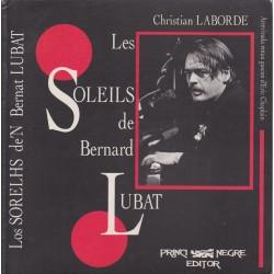 Los sorelhs de'N Bernat Lubat - Les soleils de Bernard Lubat - Christian Laborde