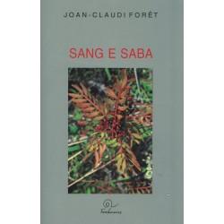 Sang e saba - Joan-Claudi Forêt