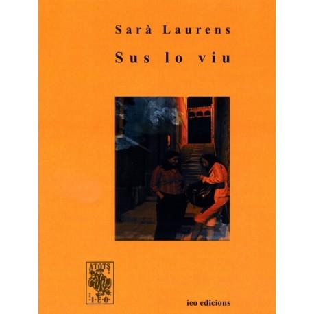 Sus lo viu - Sarà Laurens - ATS 188