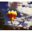 Tra Cel e Tèra - Tre Martelli (CD)