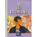 Lei boumians - Valèri Bernard (en provençau)