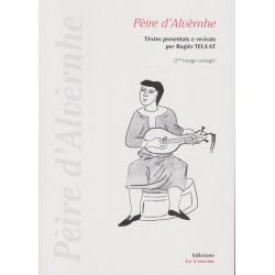 Pèire d'Alvèrnhe - Tèxtes presentats e revirats per Rogièr Teulat