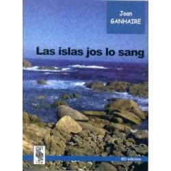 Las islas jos lo sang - Joan Ganhaire - ATS 175