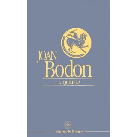 La quimèra - Joan Bodon