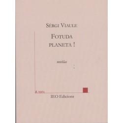 Fotuda Planeta ! - Sèrgi Viaule - ATS 199