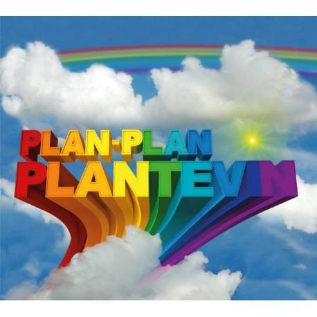 Plan-Plan PLANTEVIN - Jean-Bernard PLANTEVIN