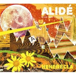 Henerècla - Alidé Sans, Paulin Cortial (CD)