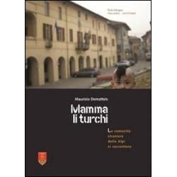 Mamma li turchi - Maurizio Dematteis