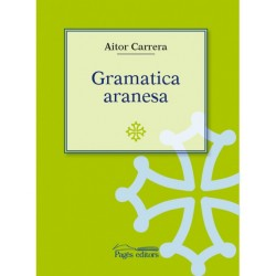 Gramatica aranesa - Aitor Carrera