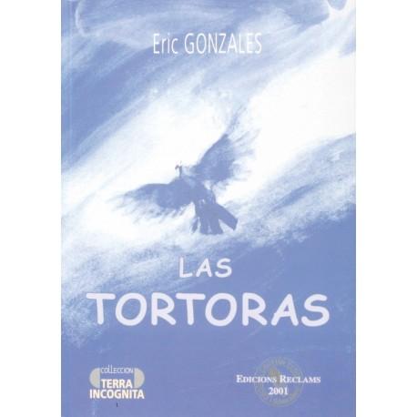 Las tortoras - Eric Gonzalès