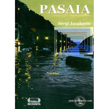 Pasaia - Sèrgi Javaloyès