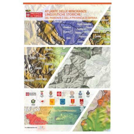 Atlante delle Minoranze Linguistiche del Piemonte e della Provincia di Imperia