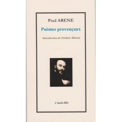 Poèmes provençaux - Paul Arène