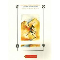 De Paraulas Enchaenaas - Parole incatenate - Poesias de Franco Bronzat