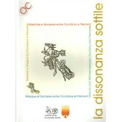 La dissonanza sottile - Maschas e Sorcieras entre Occitània e Piemont